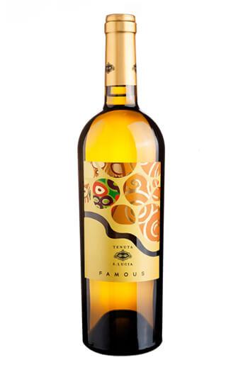 Famous - Biodynamisk hvidvin fra italienske Santa Lucia